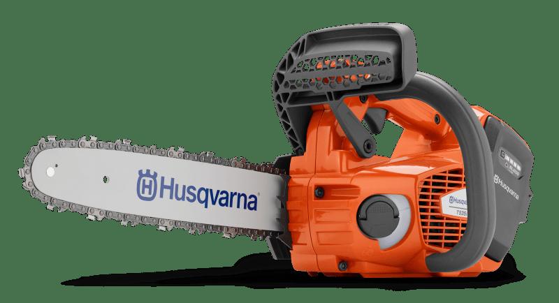 Handle Battery Chainsaw Husqvarna T535iXP