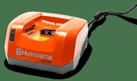 Φορτιστής μπαταρίας Husqvarna QC330
